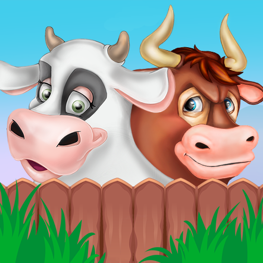 Guess a Number - Bulls and Cows 🐮 (1A2B)
