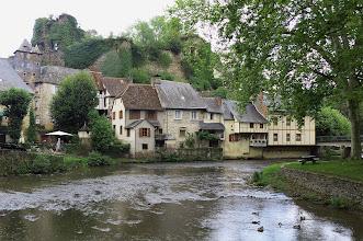 Photo: Segur-le-Chateau, Correze