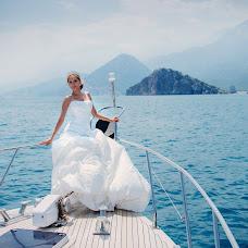 Wedding photographer Evelina Sert (evasert). Photo of 16.09.2016