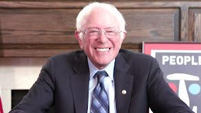 Bernie Sanders; Cue Card Wally; Brian Frasier-Moore thumbnail