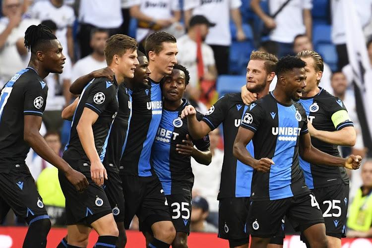 Le Club de Bruges a un accord pour son premier transfert du mercato estival