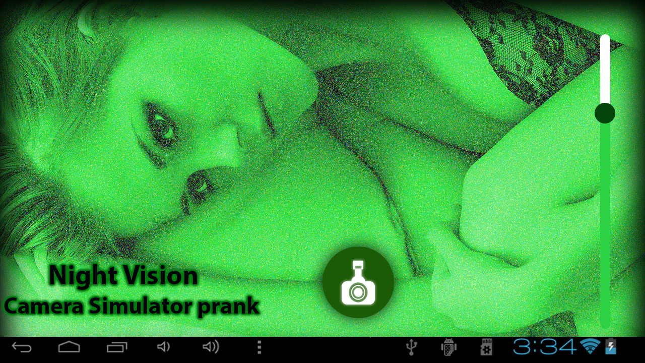 Night Vision Camera Simulated - Android Apps on Google Play