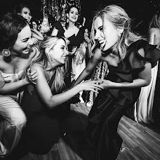 Fotógrafo de bodas Adrián Bailey (adrianbailey). Foto del 18.10.2018