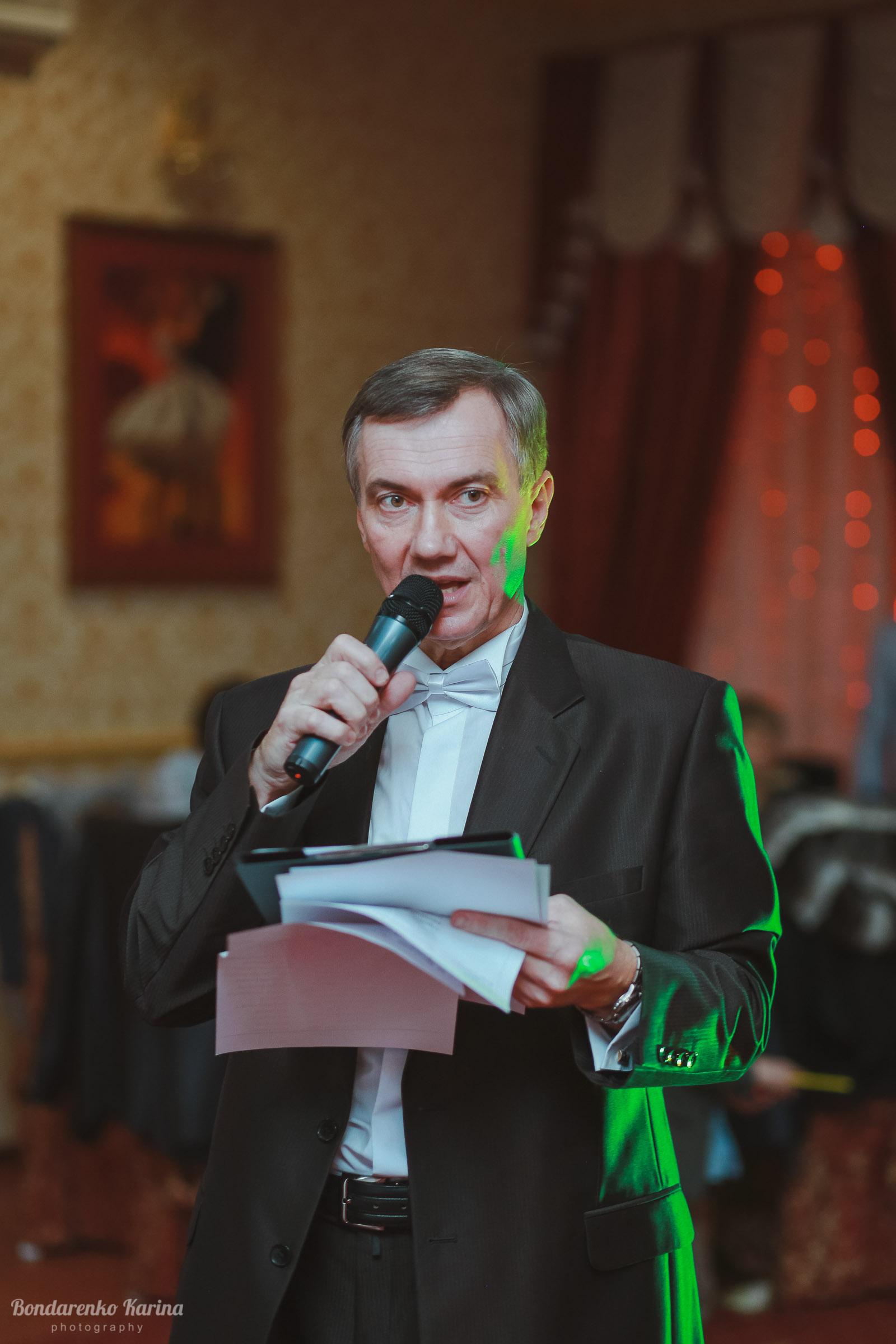 Юрий Любченко в Ростове-на-Дону