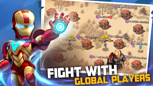 Clash of Empires: Zombies War 3.9 4