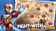 X-War:Clash of Zombiesのおすすめ画像4