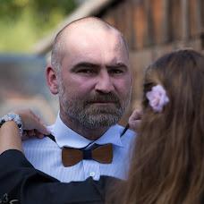 Весільний фотограф Marek Singr (fotosingr). Фотографія від 12.09.2018