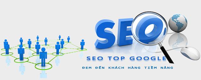 Dịch vụ SEO website giúp cải thiện thứ hạng tìm kiếm