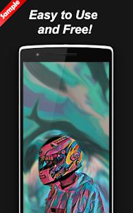 Frank Ocean Wallpapers Art HD  - Zaeni - náhled