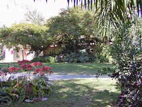 Photo: The kibbutz has a 176 room hotel.
