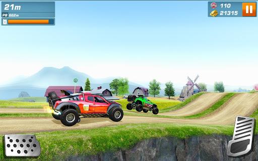 Monster Trucks Racing 2020  screenshots 21