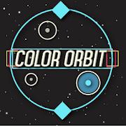 Color Orbit - Gravity Light Circles
