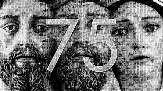 Arranca el camino a 2023: Prendimiento elige cartelista para el 75 aniversario