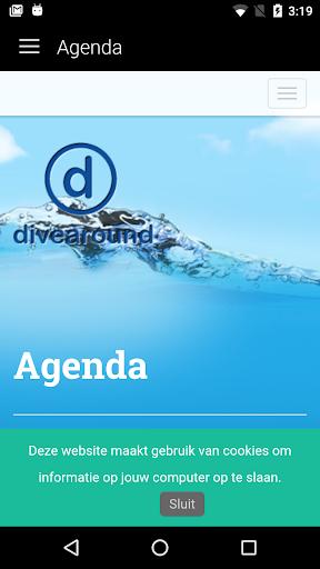 divearound PADI Dive Resort