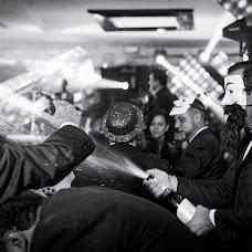 Wedding photographer Edward Eyrich (albumboda). Photo of 10.12.2018