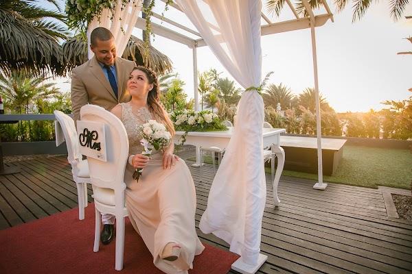 Fotógrafo de bodas Oliver Herrera alemán (OliverHerrera). Foto del 01.04.2017