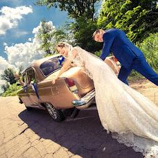 Wedding photographer Bogdan Korotenko (BoKo). Photo of 25.06.2015