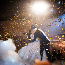 Wedding photographer Thomas william Tanusantoso (fourseasonswps). Photo of 12.03.2018