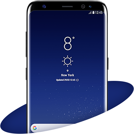 S8 - S7 Launcher and Theme - Apps on Google Play