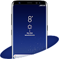 S8 - S7 Launcher and Theme