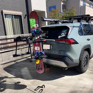 RAV4  2019年 adventureのカスタム事例画像 ko4さんの2020年10月27日13:14の投稿