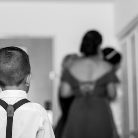 Wedding photographer Mao Díaz (maodiazfotograf). Photo of 22.12.2017