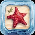 3D Aquarium Live Wallpaper Pro icon