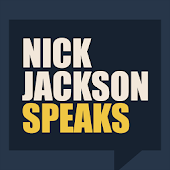Nick Jackson Speaks