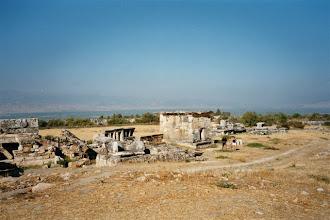 Photo: zříceniny Hierapolis