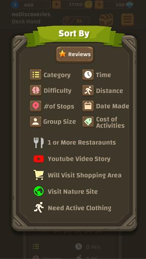 Treasure Finders android2mod screenshots 1