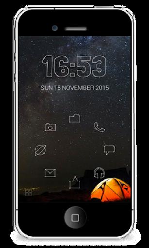 Night Stars - SLT