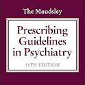 Maudsley Prescribing Guidelines in Psychiatry icon
