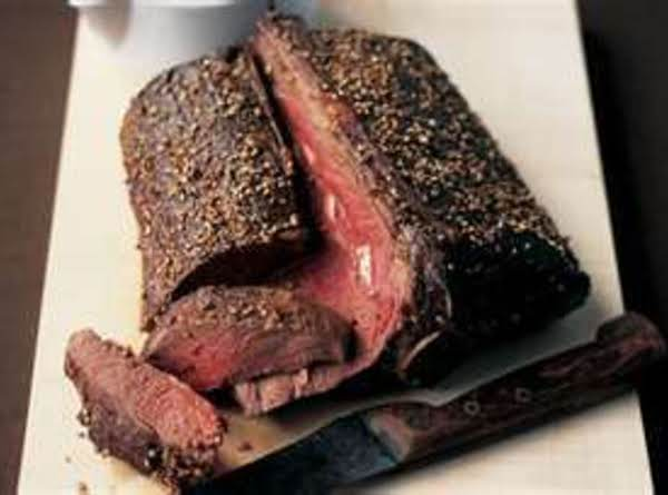 Mom's Venison Roast Recipe