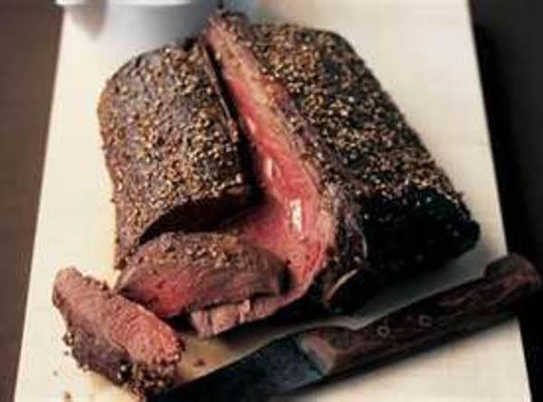 how to cook venison roast in crock pot