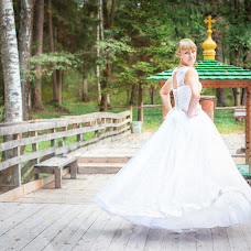 Wedding photographer Maksim Danilov (Benni). Photo of 16.01.2015