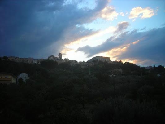 Nuvole su vasto di loka90