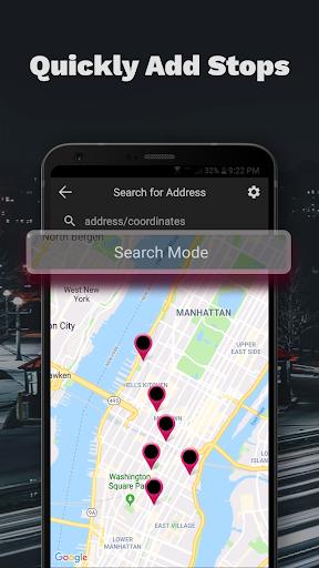 RoadWarrior Route Planner 2019.08.100 screenshots 1