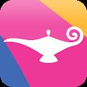 알라딘 인터넷서점 icon