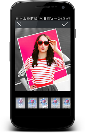 Bestie Candy Camera for Selfie 2.0 screenshot 1028124