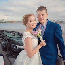 Wedding photographer Denis Buntukov (Deonis). Photo of 24.04.2016