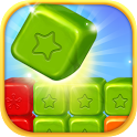 Brick Blast - Cubes Crush icon