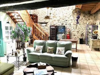maison à La Barthe-de-Neste (65)