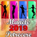 Radio Manele Petrecere 2019 icon