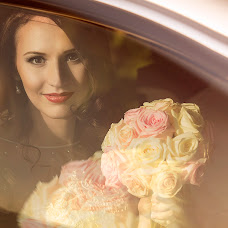 Wedding photographer Geanina Giosan (giosan). Photo of 05.12.2015