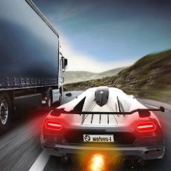 Traffic Tour: Multiplayer Racing