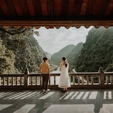 Свадебный фотограф Huy Lee (huylee). Фотография от 24.09.2019