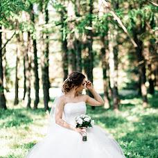 Wedding photographer Svetlana Alekseeva (shadows). Photo of 14.08.2017