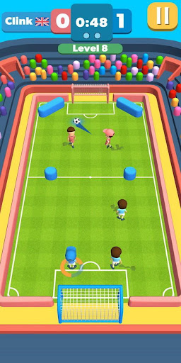 Football Arena!  captures d'écran 1