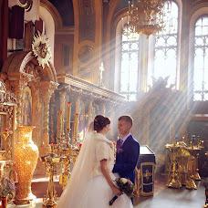 Wedding photographer Anya Lena (Iennifer). Photo of 09.02.2018