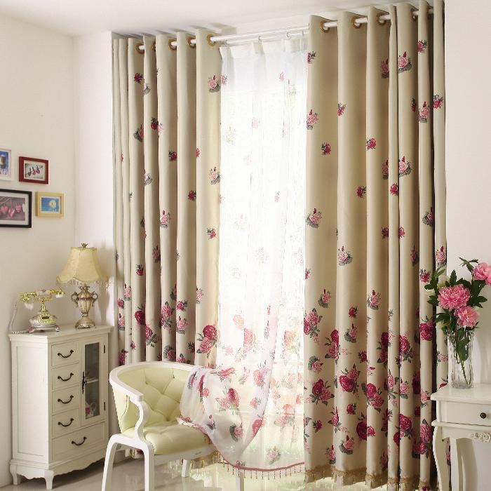 Rèm vải giúp nâng tầm không gian sống cho căn hộ của bạn